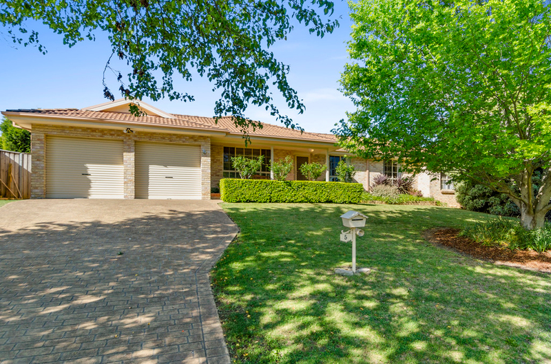 5 Aberdeen Place, Bowral NSW 2576