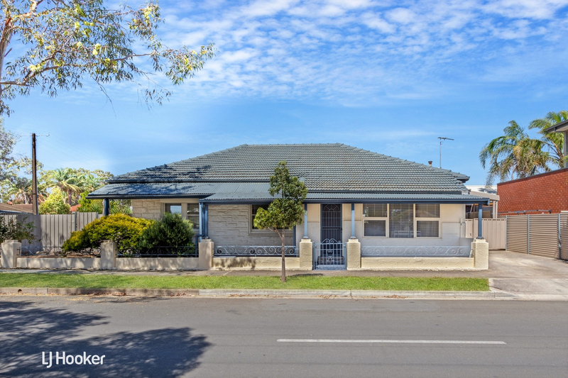 5 Ayredale Avenue, Clearview SA 5085