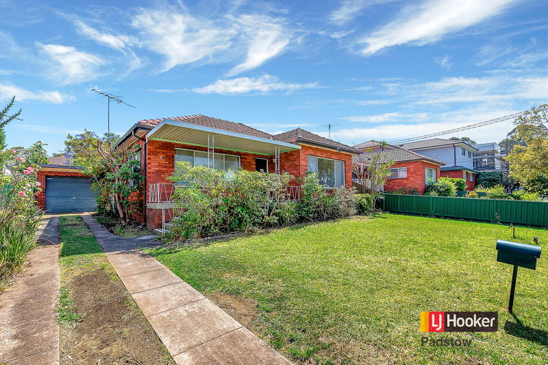 5 Beamish Street, Padstow NSW 2211