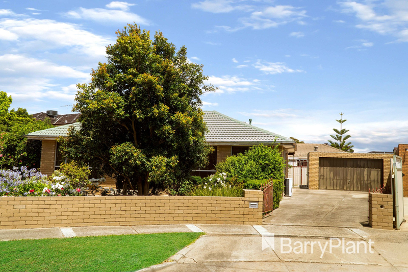 5 Bloomingdale Avenue, Albanvale VIC 3021