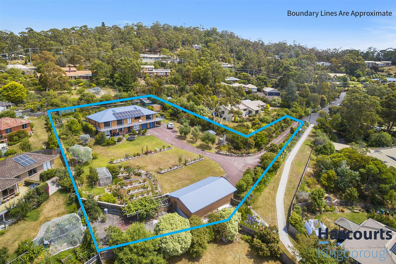 5 Bluewater Court, Kingston Beach TAS 7050