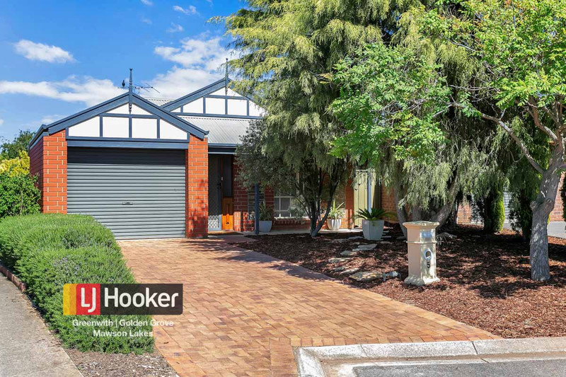 5 Brodie Court, Greenwith SA 5125