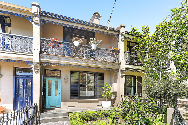 5 Cascade Street, Paddington NSW 2021