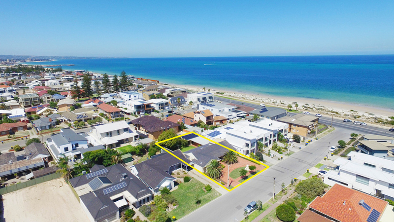 5 Cavendish Street, West Beach SA 5024