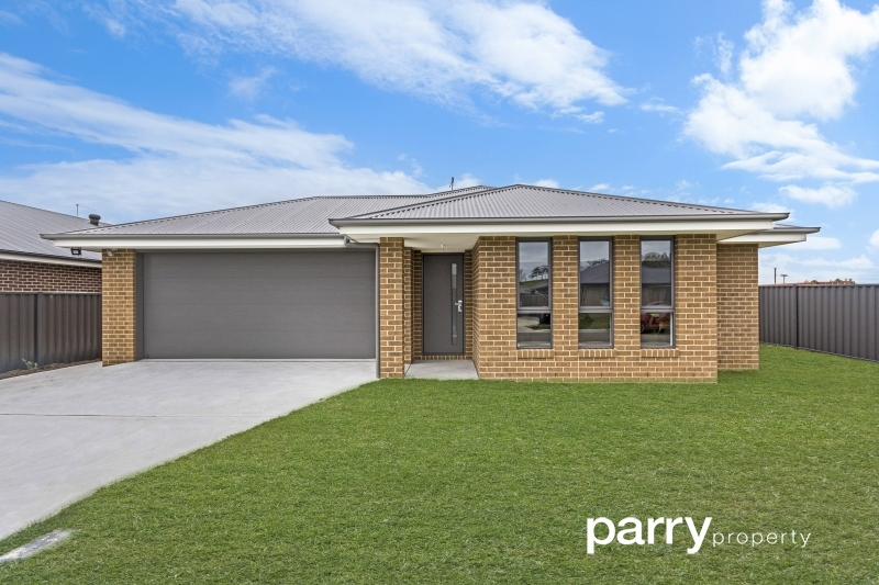 5 Effra Court, Perth TAS 7300
