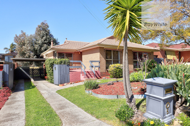 5 Hornsby Avenue, Westmeadows VIC 3049