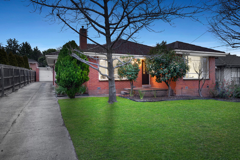 5 Lincoln Street, Watsonia North VIC 3087