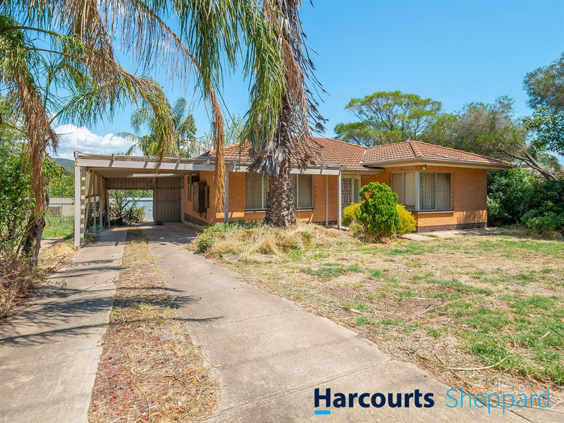 5 Mayfred Avenue, Hope Valley SA 5090