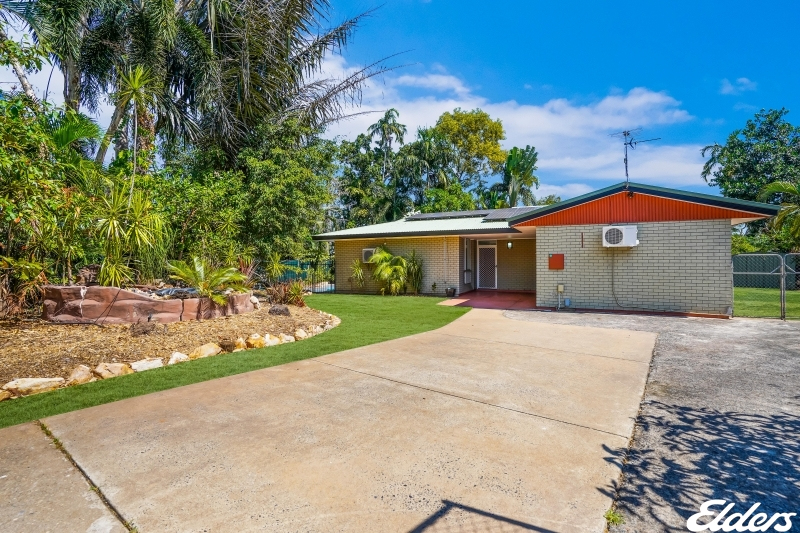 5 Phineaus Court, Gray NT 0830