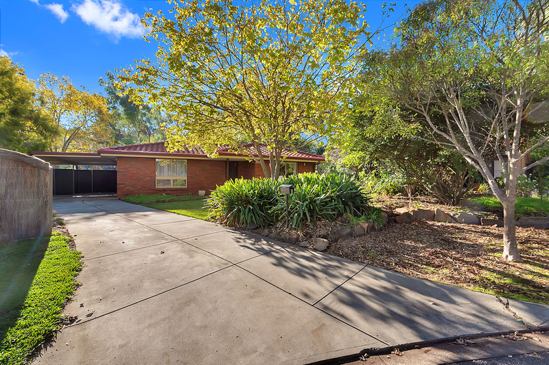 5 Pumphrey Court, Redwood Park SA 5097
