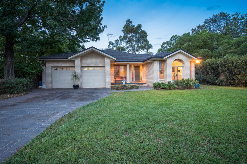 5 Rickaby St Clarendon NSW 2756