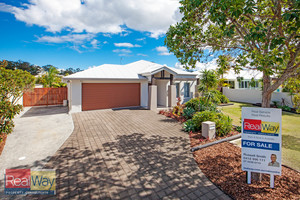 PELICAN WATERS ENTERTAINERS FAMILY HOME