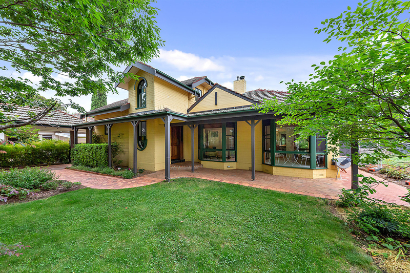 5 Wells Gardens, Griffith ACT 2603