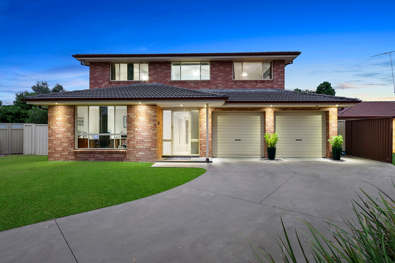 5 Wilbow Place, Bligh Park NSW 2756