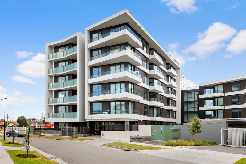 501,502/18 Lomandra Drive, Clayton South VIC 3169