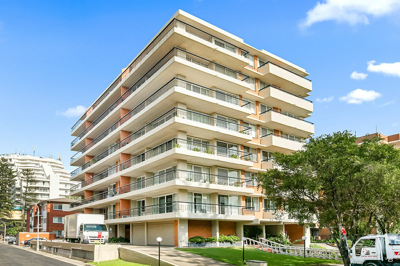502/2-8 Gordon Street, Brighton-Le-Sands NSW 2216
