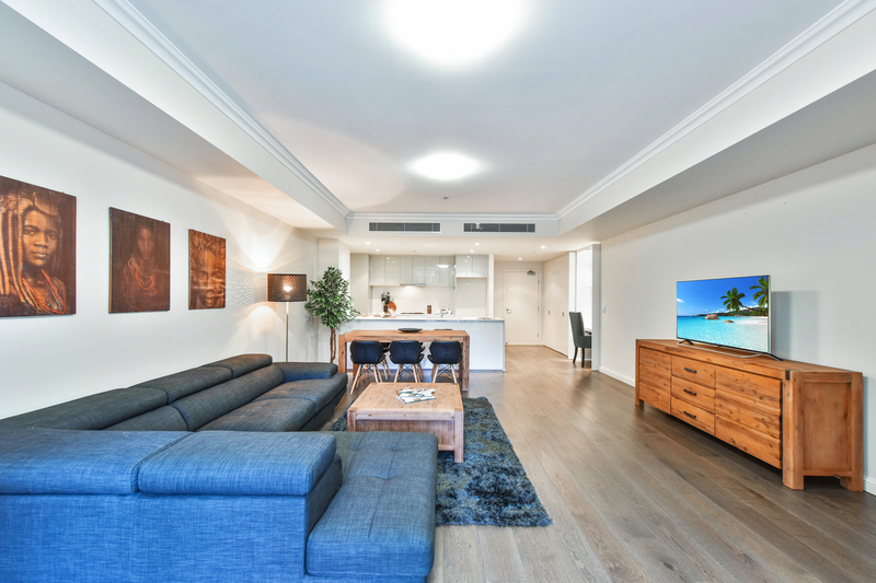 Photo - 502F/5 Pope Street, Ryde NSW 2112  - Image 5