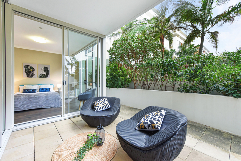 Photo - 502F/5 Pope Street, Ryde NSW 2112  - Image 7
