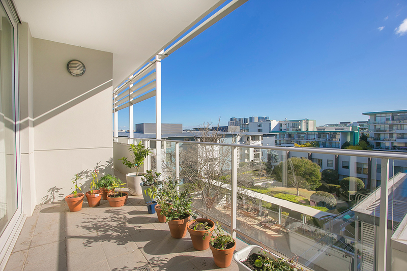 Photo - 507/2 Shoreline Drive, Rhodes NSW 2138  - Image 1