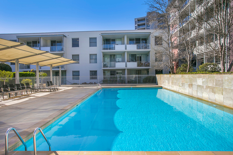 Photo - 507/2 Shoreline Drive, Rhodes NSW 2138  - Image 5