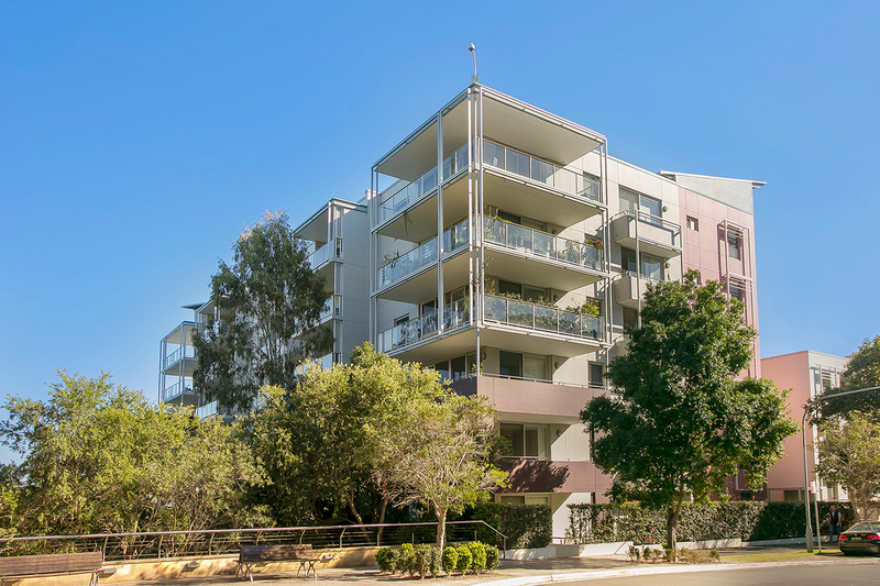Photo - 507/2 Shoreline Drive, Rhodes NSW 2138  - Image 6