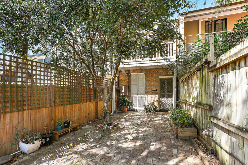 51 Comber Street, Paddington NSW 2021