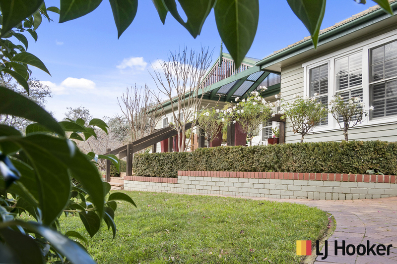 51 Endeavour Street, Red Hill ACT 2603