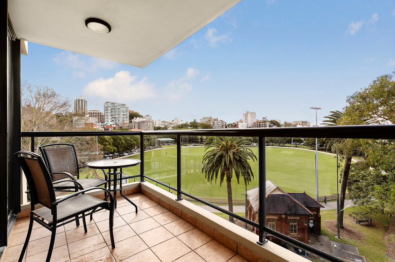 511/1A Clement Place, Rushcutters Bay NSW 2011