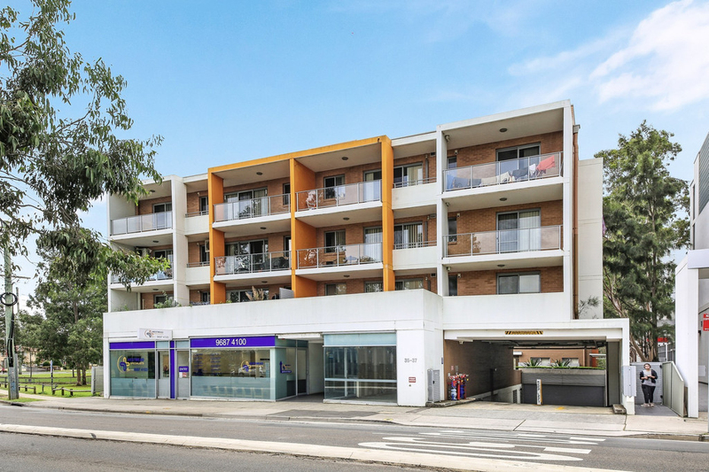 51/35-37 Darcy Road, Westmead NSW 2145