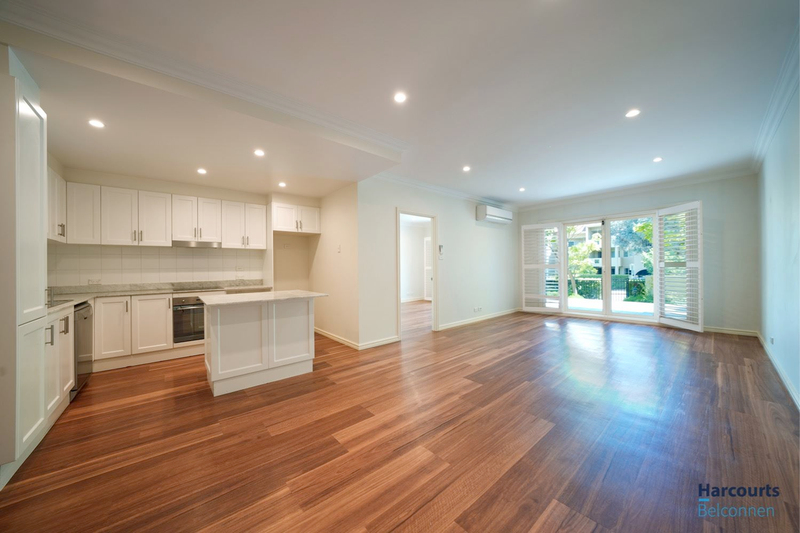 Photo - 5/15 Fitzroy Street, Forrest ACT 2603  - Image 4