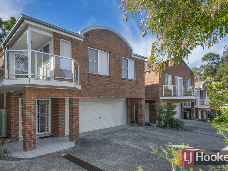 5/15 Madeleine Avenue, Charlestown NSW 2290