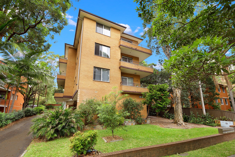 5/19-21 Station Street, Mortdale NSW 2223