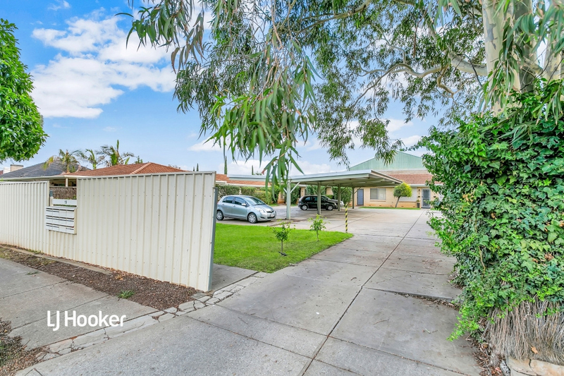 5/19 Murray Avenue, Klemzig SA 5087