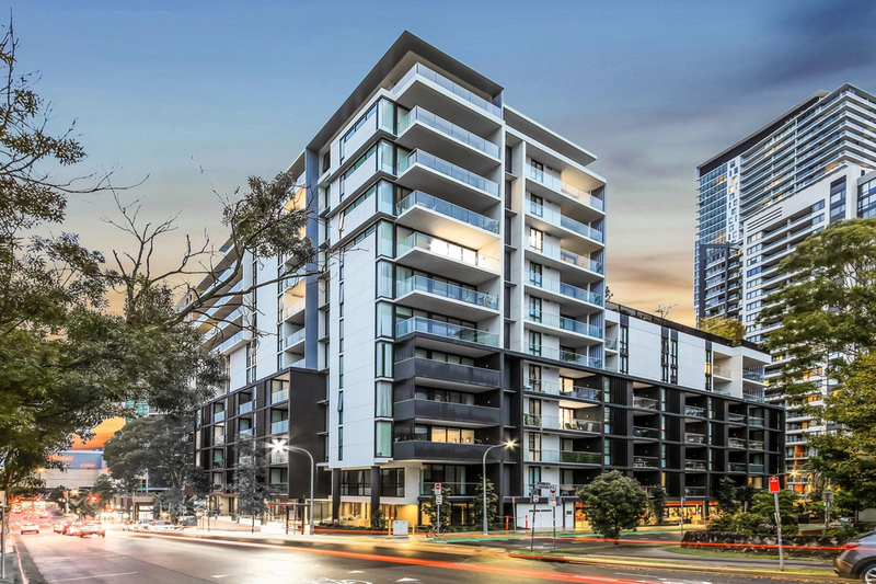 519/28 Anderson Street, Chatswood NSW 2067