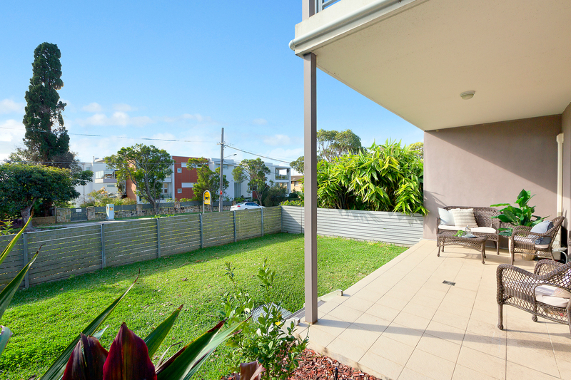 5/2-6 The Crescent, Dee Why NSW 2099