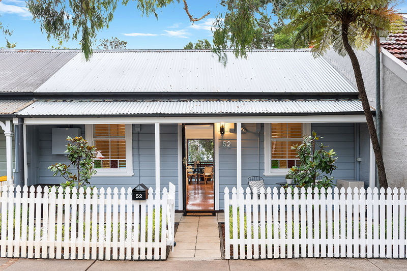 52 Alfred Street, Annandale NSW 2038