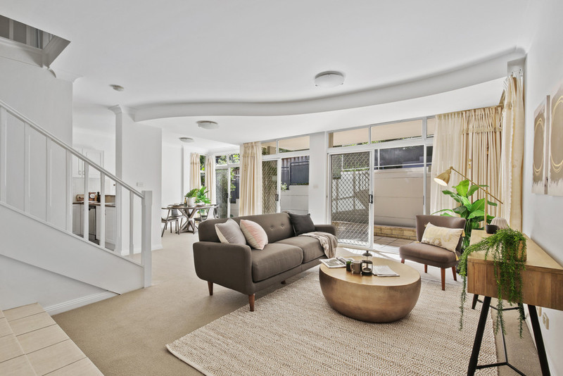 5/2 Bloomsbury Avenue, Pymble NSW 2073