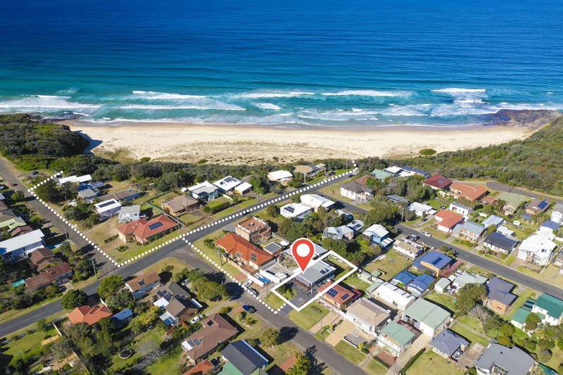52 Hollywood Avenue, Ulladulla NSW 2539