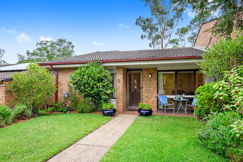5/2 Kitchener Road, Cherrybrook NSW 2126