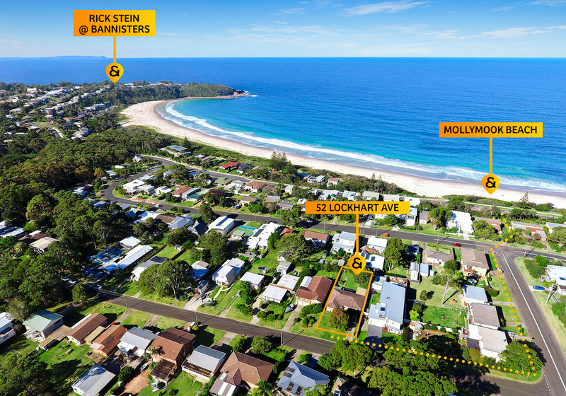 52 Lockhart Avenue, Mollymook Beach NSW 2539