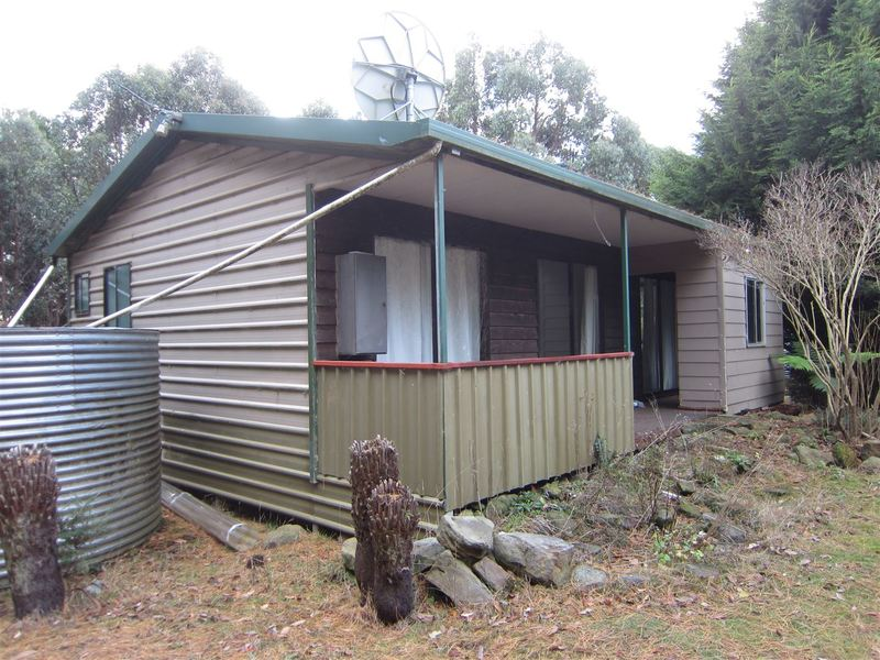 52 New Country Marsh Road, Levendale TAS 7120