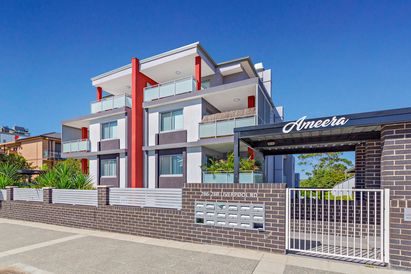 5/266-268 Liverpool Road, Enfield NSW 2136