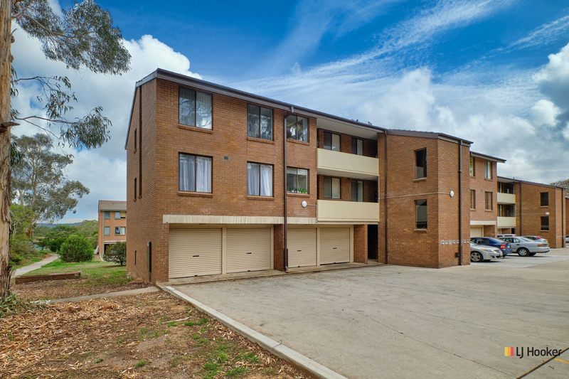 5/28 Springvale Drive, Hawker ACT 2614