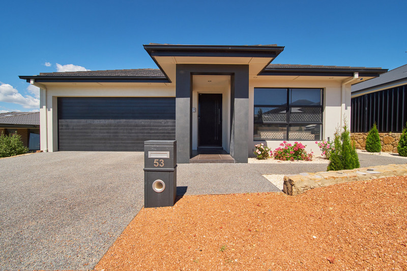 53 Anakie Court, Ngunnawal ACT 2913