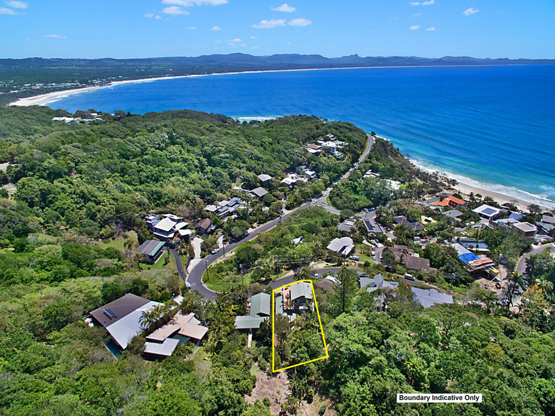 Photo - 53 Brownell Drive, Byron Bay NSW 2481  - Image 9
