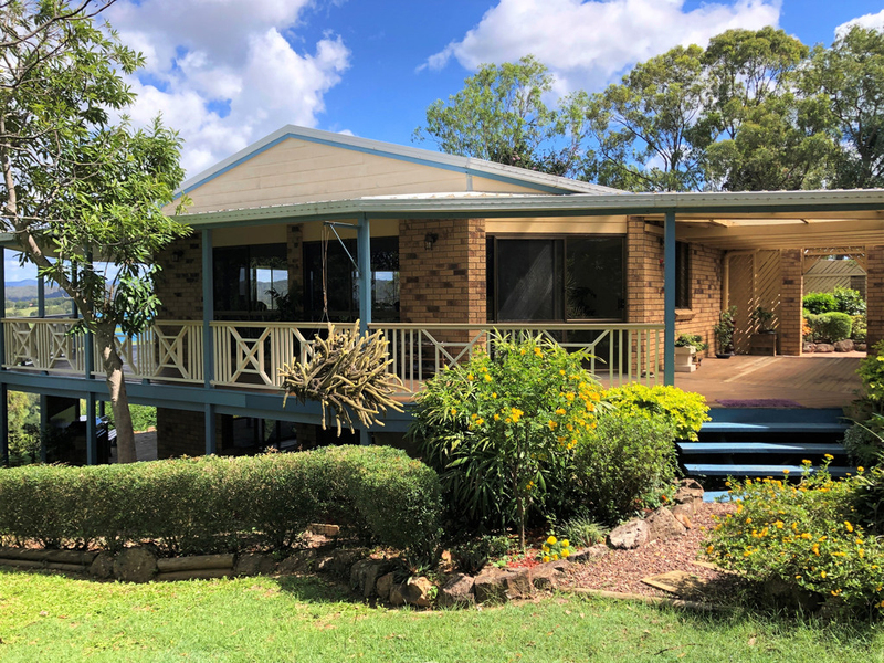 53 Dobbos Road, Fishermans Pocket QLD 4570