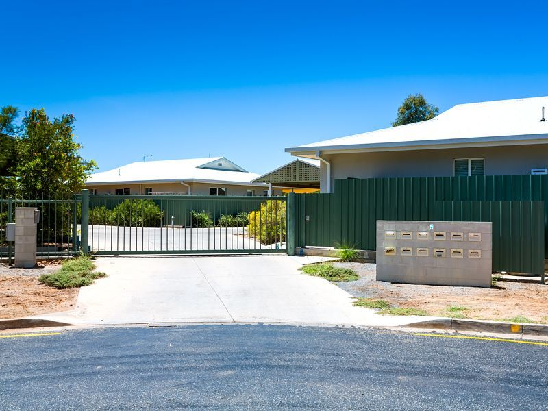 5/3 Tilmouth Court, Alice Springs NT 0870