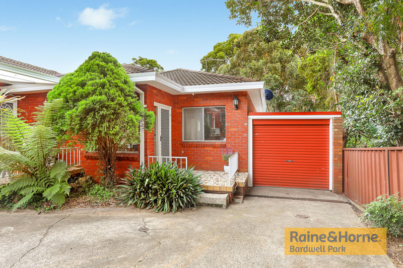 5/31 The Glen Road, Bardwell Valley NSW 2207