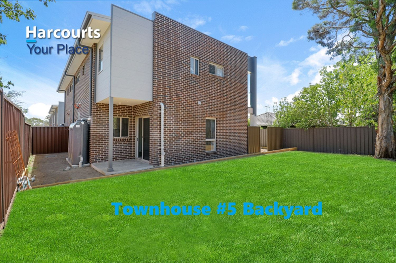 5/33 Hobart Street, Oxley Park NSW 2760