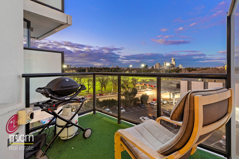 Photo - 536/539 St Kilda Road, Melbourne VIC 3004  - Image 4